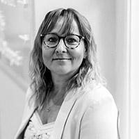 Sandrine GOSSART