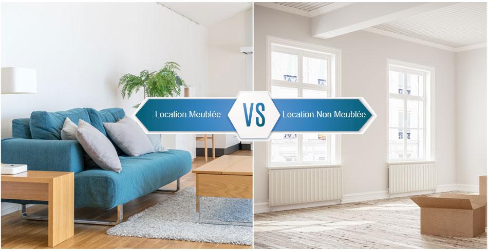 Rentabilité locative : location meublée VS non meublée... Quelle est la plus rentable ?